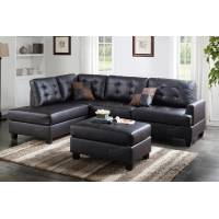 3-Pcs Sectional Sofa F6855