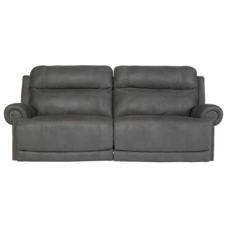 38401 Austere 2 Seat Reclining Power Sofa