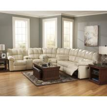 Kennard - Cream SECTIONAL