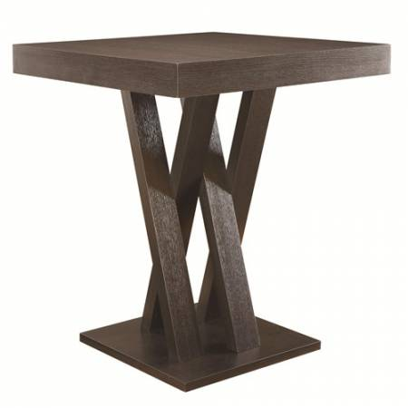 Bar Units and Bar Tables Counter Height Table