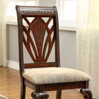 PETERSBURG I SIDE CHAIR Cherry