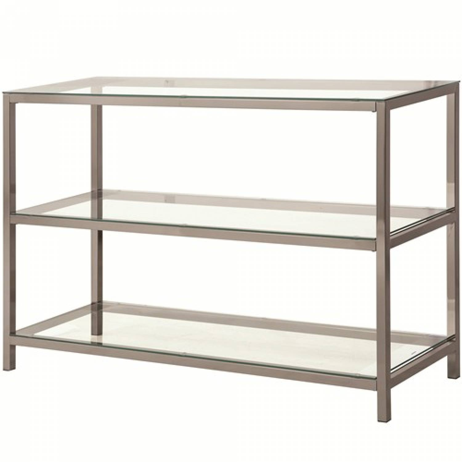 72022 sofa table with 2 shelves for Furniture 2 u