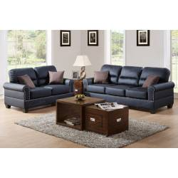 F7877 2-Pcs Sofa Set