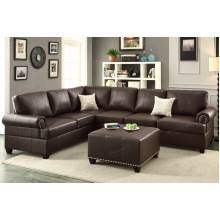 F7770 2-Pcs Sectional