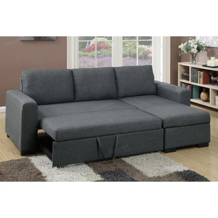 F6931 2-Pcs Sectional
