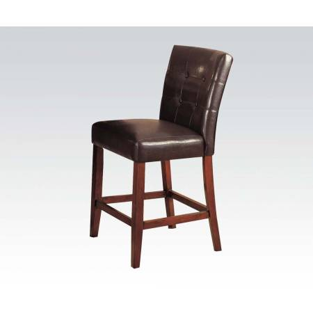 07242 COUNTER H. CHAIR (SET OF 2)