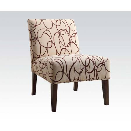 59070 ACCENT CHAIR
