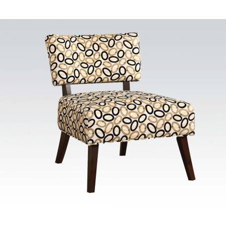 59073  ACCENT CHAIR