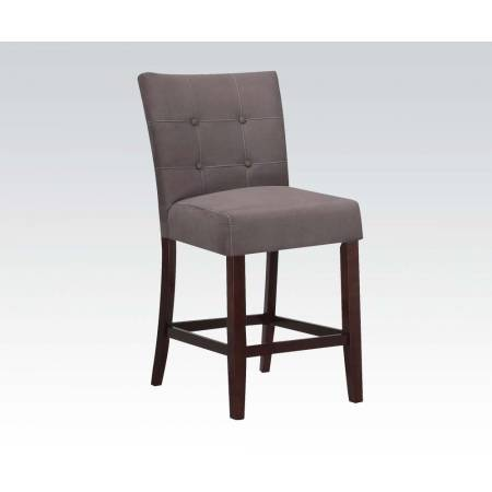 16831 COUNTER H. CHAIRS (SET OF 2)