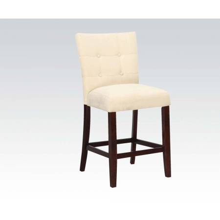 16832 COUNTER H. CHAIRS (SET OF 2)