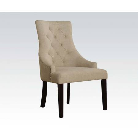 59194 ACCENT CHAIRS (SET OF 2)