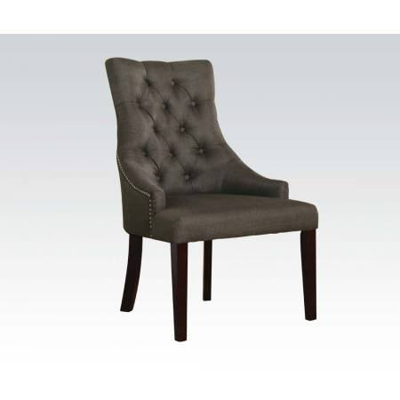 59196 ACCENT CHAIRS (SET OF 2)