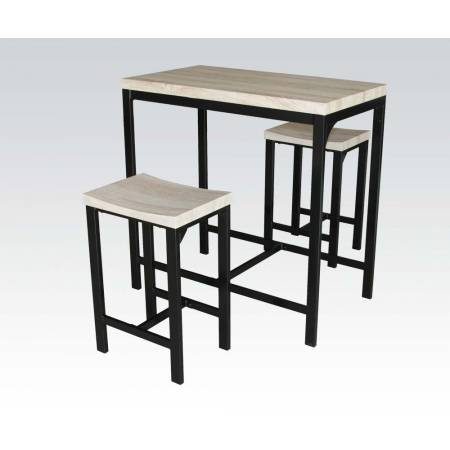 71560 3PC PACK COUNTER HEIGHT SET