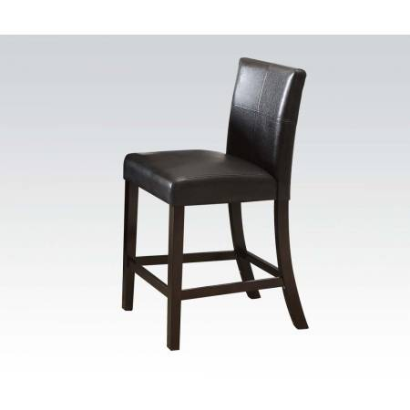 BRAVO COUNTER H. CHAIRS (SET OF 2)