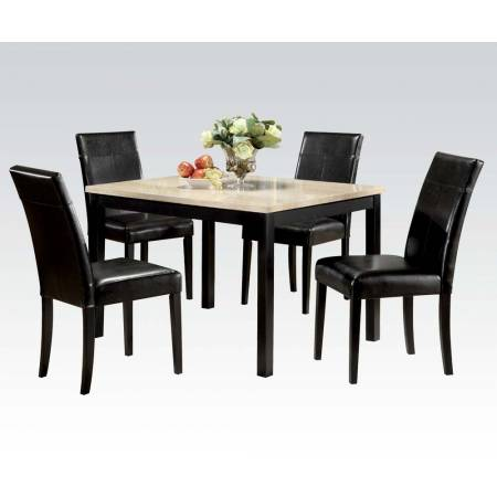 06776 5PC PACK DINING SET