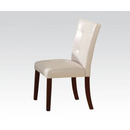 17058 SIDE CHAIR (SET OF 2)