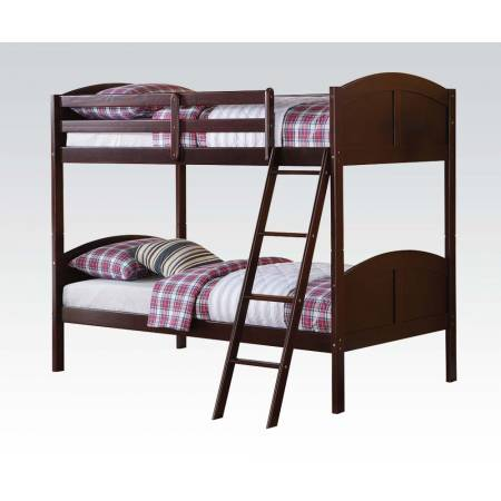 37010 TWIN/TWIN BUNK BED