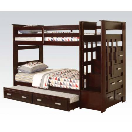 10170 TWIN/TWIN BUNK BED