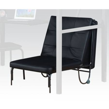 37276 OLDING BED / ADJUSTABLE CHAIR