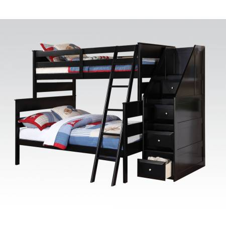 37365 TWIN/TWIN BUNK BED