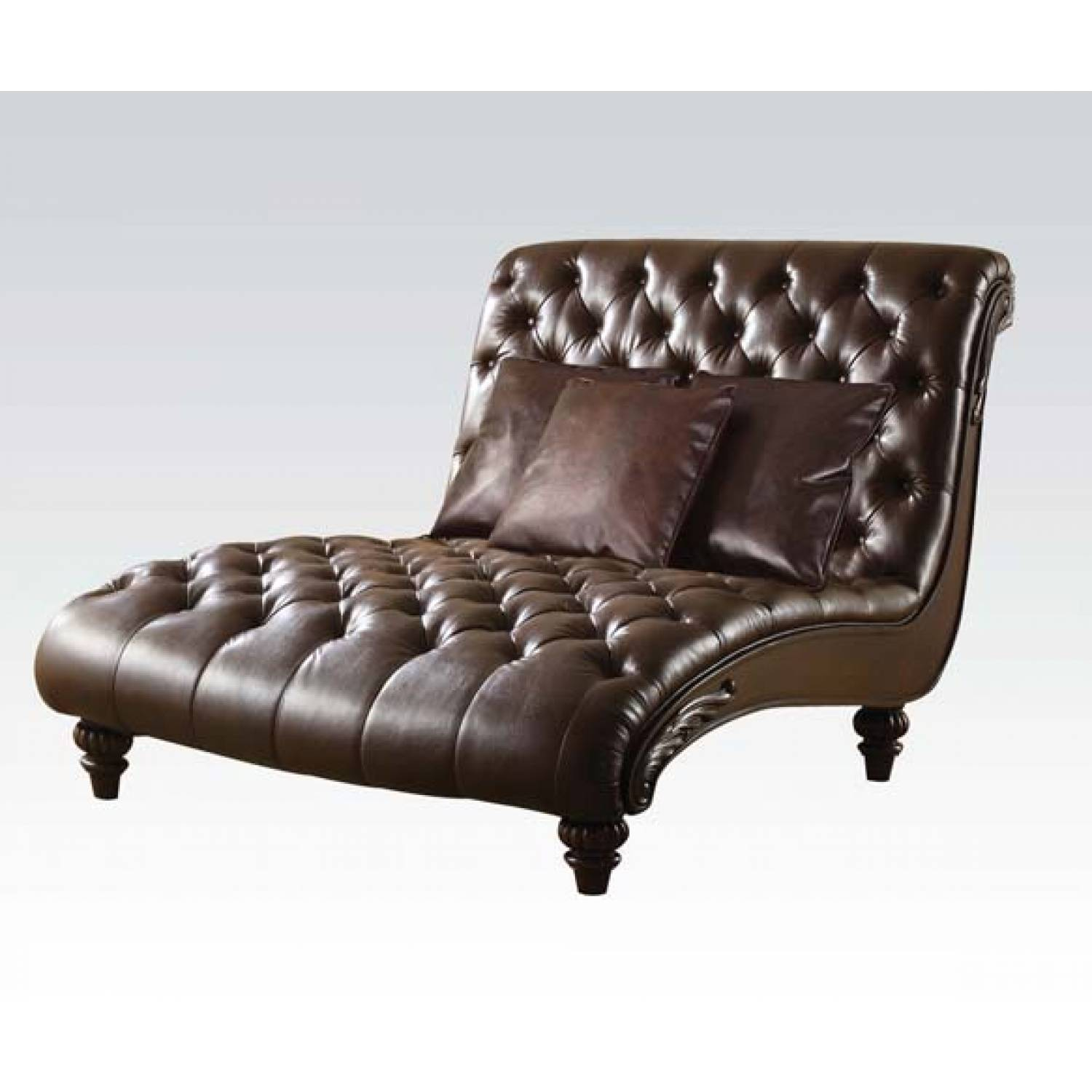 Lounge chaise - Chaise bar reglable ...