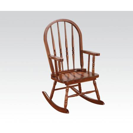 59215 YOUTH ROCKING CHAIR