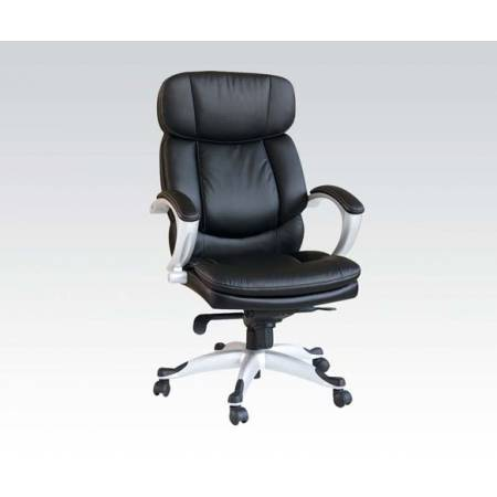 09768 OFFICE CHAIR W/PNEUMATIC LIFT