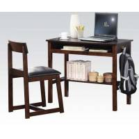 92044 2PC PACK DESK & CHAIR