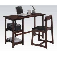 92046 2PC PACK DESK & CHAIR
