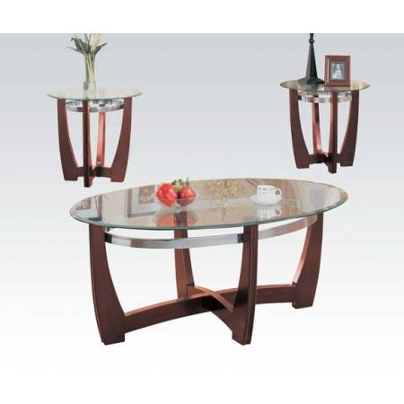 07806 COFFEE/END TABLE SET