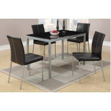 Table + 4 Chairs F2363