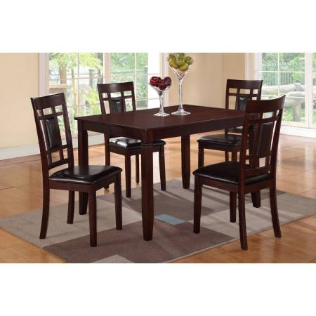 5-Pcs Dining Set F2232