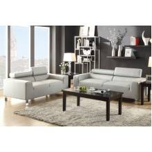 2-Pcs Sofa Set F7265