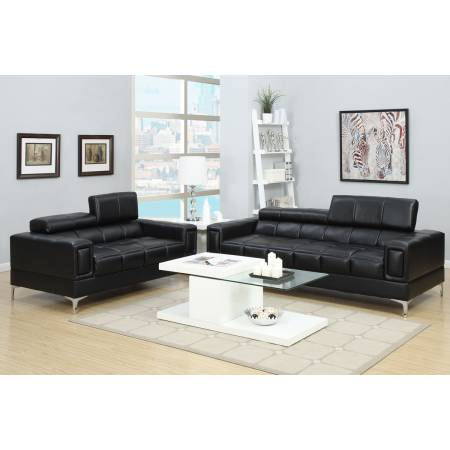 2-Pcs Sofa Set F7239