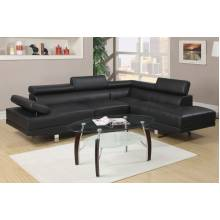 Sectional Sofa Set F7310