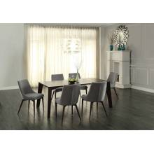 Fillmore Dining Set 5 pc (1 Table and 4 side chair)