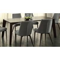 Fillmore Dining Table - Oak Veneer