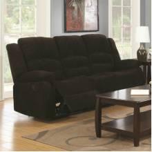 Gordon Casual Reclining Sofa