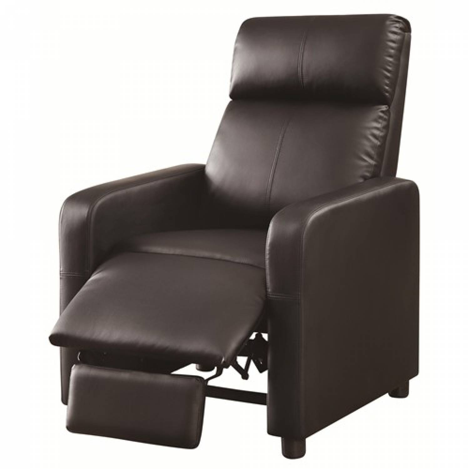 Recliners Theater Seating Push Back Recliner With
