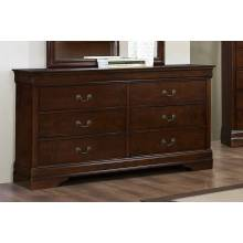 Mayville Dresser 2147-5