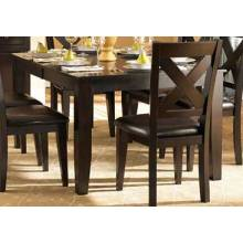 Crown Point Dining Room Dining Table 1372-78