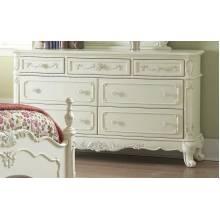 Cinderella Dresser 1386-5