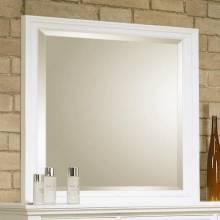 201304 Sandy Beach Vertical Dresser Mirror