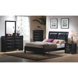 5 Pc Briana Bedroom Sets (discount)