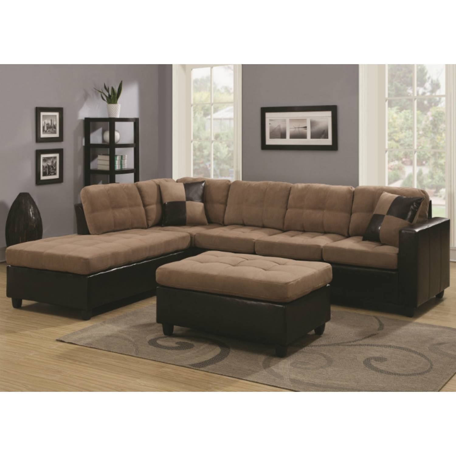 SECTIONAL SOFAS Discount Sale off 20% Furniture in San Francisco