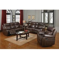 2 Pc Myleene Motion Sofa, Love Seat