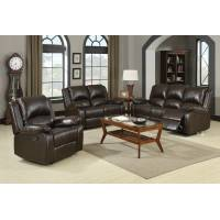 2 Pc Boston Casual Sofa, Love Seat