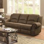 2 Pc Sir Rawlinson Traditional Sofa  and Love Seat with Nailhead Studs