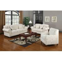 3 Pc Norah Traditional  Sofa , Love Seat and Chair